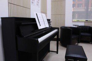 4 Music Room