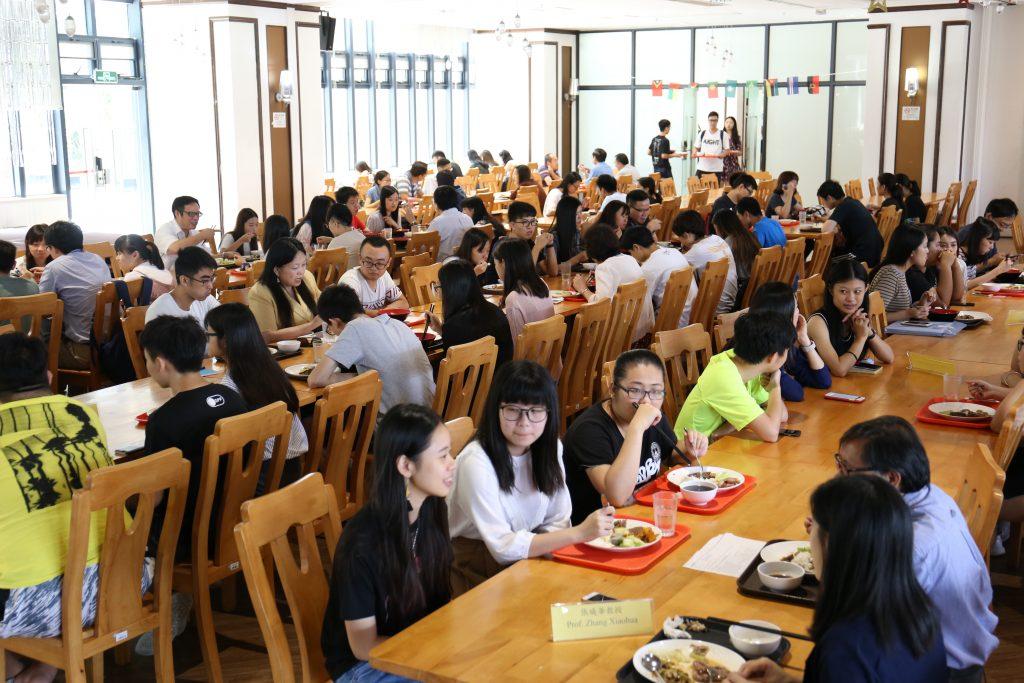First Meeting of CKPC Mentorship Programme
