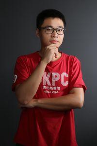 Lam Chon Man 林俊文 (Eric)