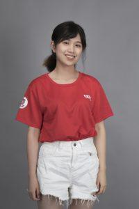 Zeng Yujia 曾宇嘉 (Allison)