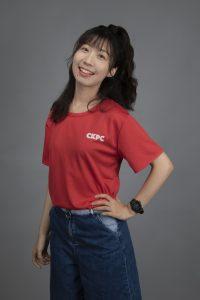 Wei Yujia 尉鈺佳 (Olivia)