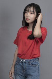 Cheang Peng Peng 鄭萍萍 (Shirley)