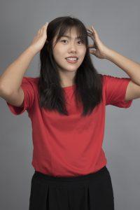 Lok Iao Iao 陸柔柔 (Yoyo)